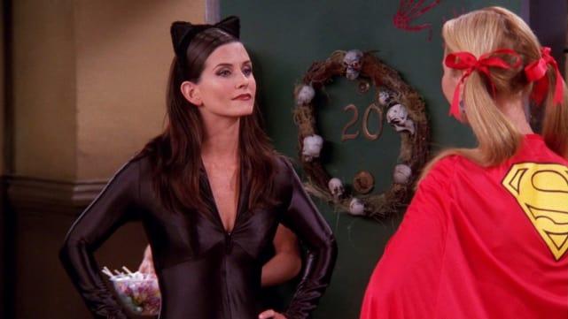 Monica - Friends