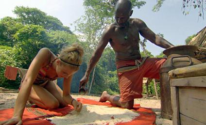 Survivor Review: A Deal With the Devil