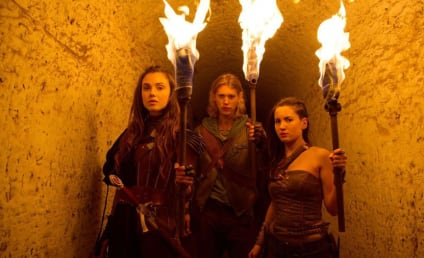 The Shannara Chronicles: First Look!