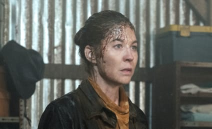Watch Fear the Walking Dead Online: Season 6 Episode 6