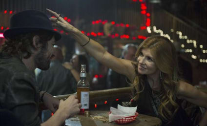 Nashville Review: Pushed to the Edge