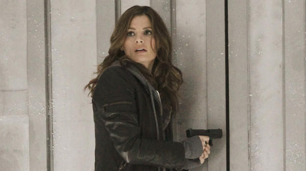 Kate Beckett's Ready