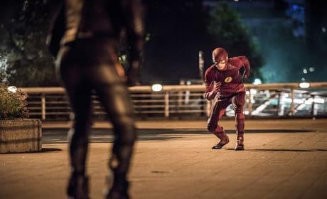 A Flashdown - The Flash Season 3 Episode 2