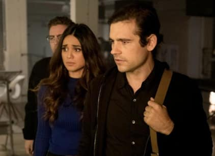Watch The Magicians Season 3 Episode 13 Online