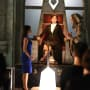 Face the music - Shadowhunters Season 1 Episode 11