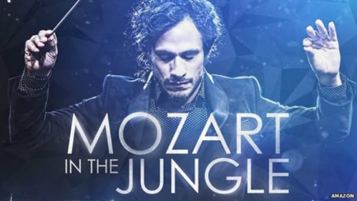 Mozart in the Jungle Pic