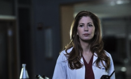 body of proof episode guide