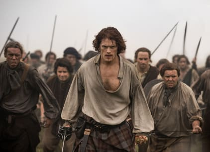 Watch Outlander Season 3 Episode 1 Online