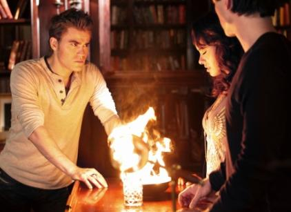 Watch The Vampire Diaries Season 2 Episode 10 Online
