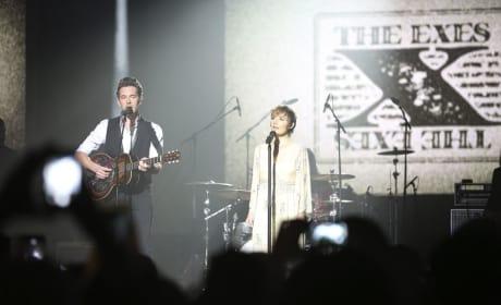 The Exes Reunited - Nashville Season 4 Episode 21