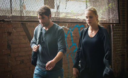 Zoo Season 1 Episode 10 Review: Emotional Contagion