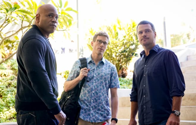 NCIS: Los Angeles Season 10 Episode 7 Review: One of Us