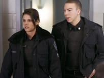 Rookie Blue Season 5 Episode 4