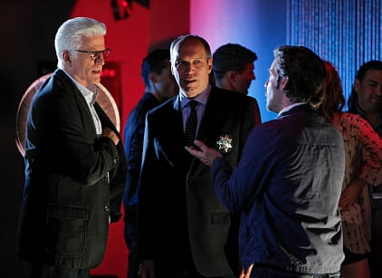 Watch CSI Season 13 Episode 20 Online