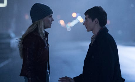 One Last Time - Once Upon a Time Season 6 Episode 22