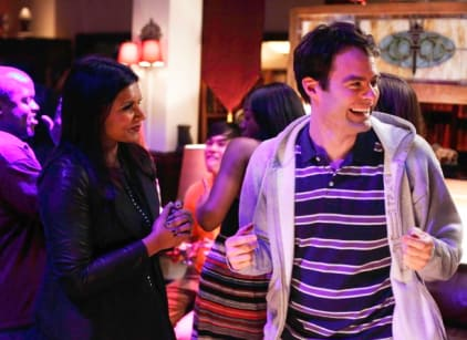Watch The Mindy Project Season 1 Episode 23 Online