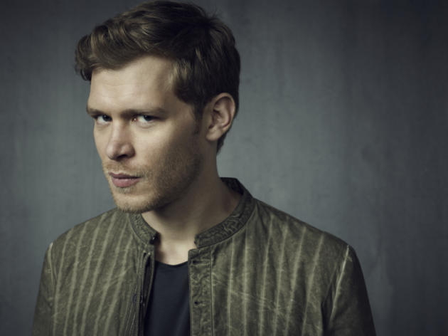 Joseph Morgan as Klaus