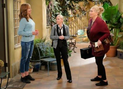 Watch Mom Season 6 Episode 4 Online