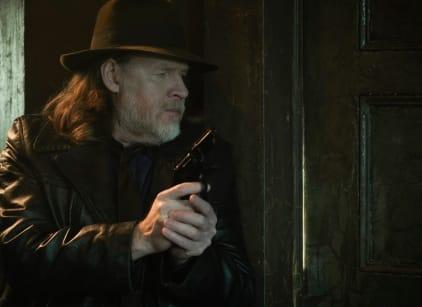 Watch Gotham Season 5 Episode 8 Online