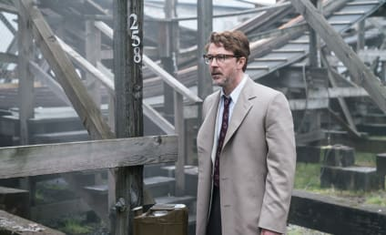 Project Blue Book Season 1 Episode 6 Review: The Green Fireballs
