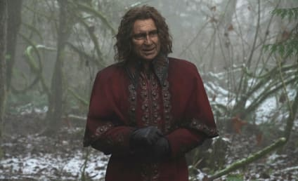How The OUAT Writers Screwed Over Rumpelstiltskin