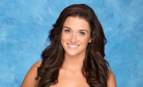 Jade - The Bachelor Season 19
