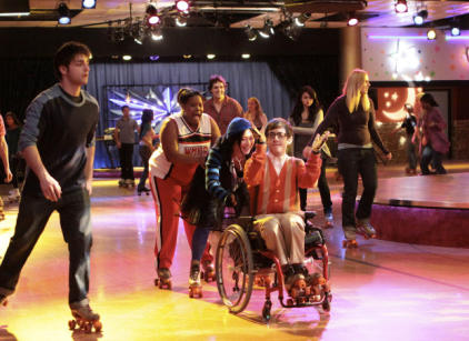 Watch Glee Season 1 Episode 16 Online