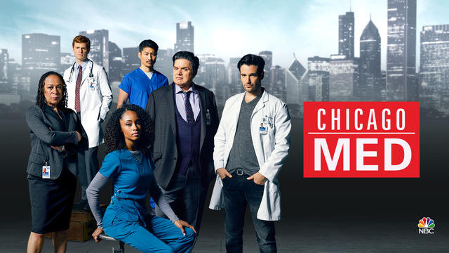 Chicago Med - Certain Renewal