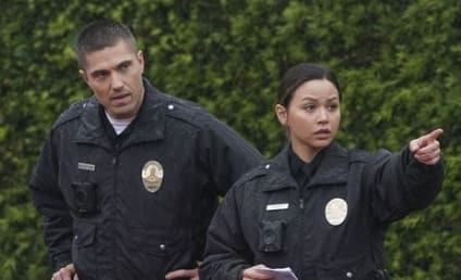 The Rookie Season 1 Episode 16 Review: Greenlight