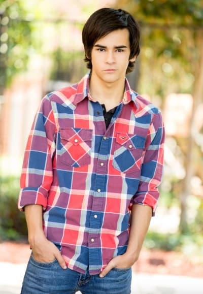 Bryce Cass