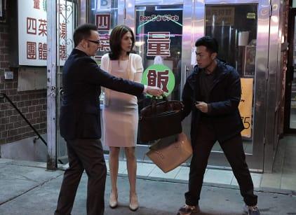 Watch Person of Interest Season 4 Episode 6 Online