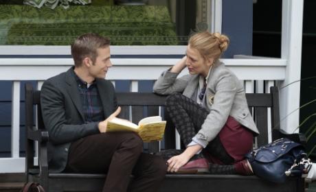 Ben and Serena