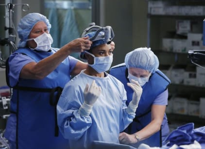 Watch Grey's Anatomy Season 12 Episode 7 Online