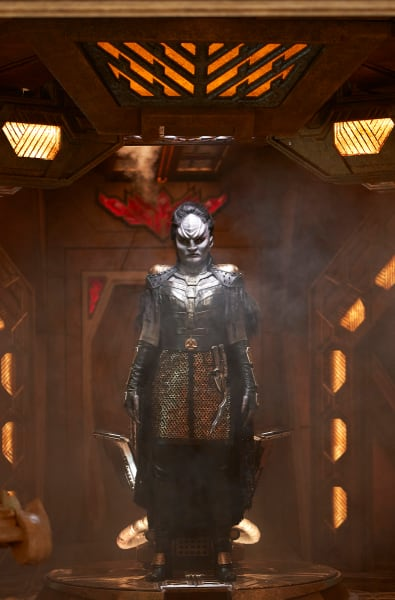 A Good Day to Die - Star Trek: Discovery Season 2 Episode 14
