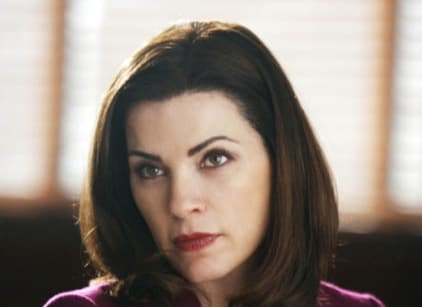 Watch The Good Wife Season 2 Episode 9 Online