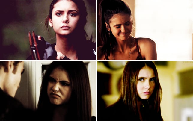 Vampire hunter elena the vampire diaries