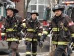 Severide, Capp, Cruz long - Chicago Fire Season 9 Episode 7