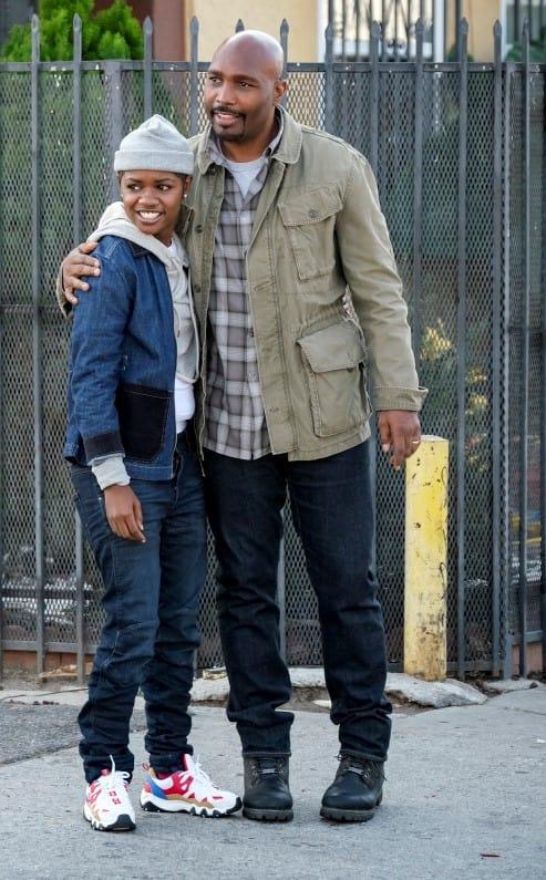 Reunited - All American Season 1 Episode 12