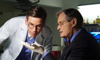 NCIS Season 15 Episode 17 Review: One Man's Trash