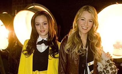 Behind the Scenes of Gossip Girl
