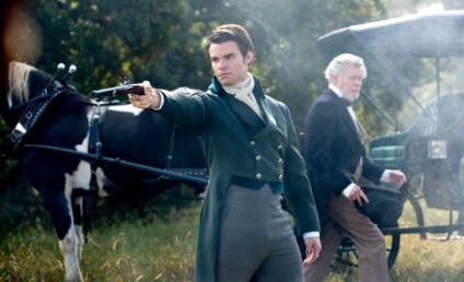 The Originals Review: Pledge Allegiance To The King