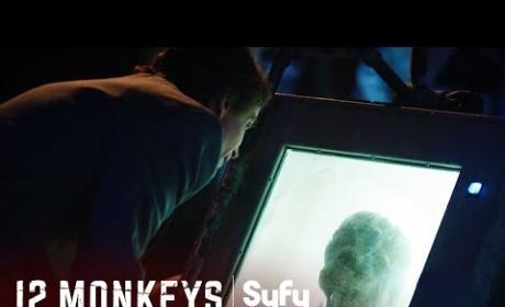"""12 Monkeys Sneak Peek - """"Shonin"""""""