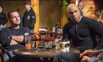 NCIS: Los Angeles Season 8 Episode 8 Review: Parallel Resistors
