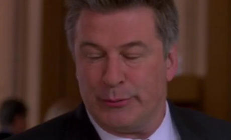 30 Rock Full Episode: The Ones
