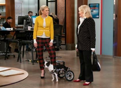 Watch Murphy Brown Season 11 Episode 11 Online