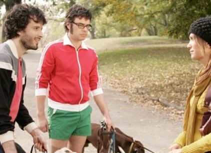 Watch Flight of the Conchords Season 2 Episode 6 Online