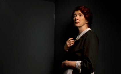 Frances Conroy and Callum Blue to Recur on Royal Pains
