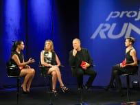 Project Runway Season 9 Episode 3
