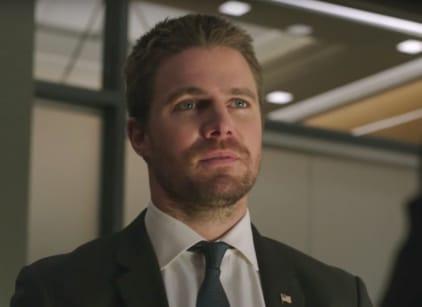Watch Arrow Season 6 Episode 2 Online