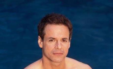 Christian LeBlanc Topless!